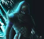 Commission: VoG Hunter