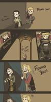 my Loki senses are tingling...