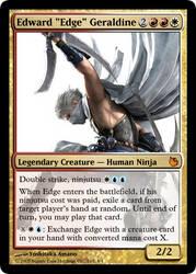 Edge, MtG'd by eternaldeath09
