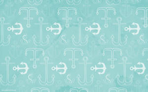 Anchors Wallpaper 1 by lain56