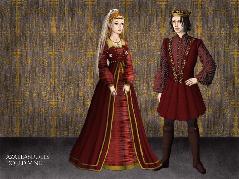 henry vii and elizabeth of york relationship with god