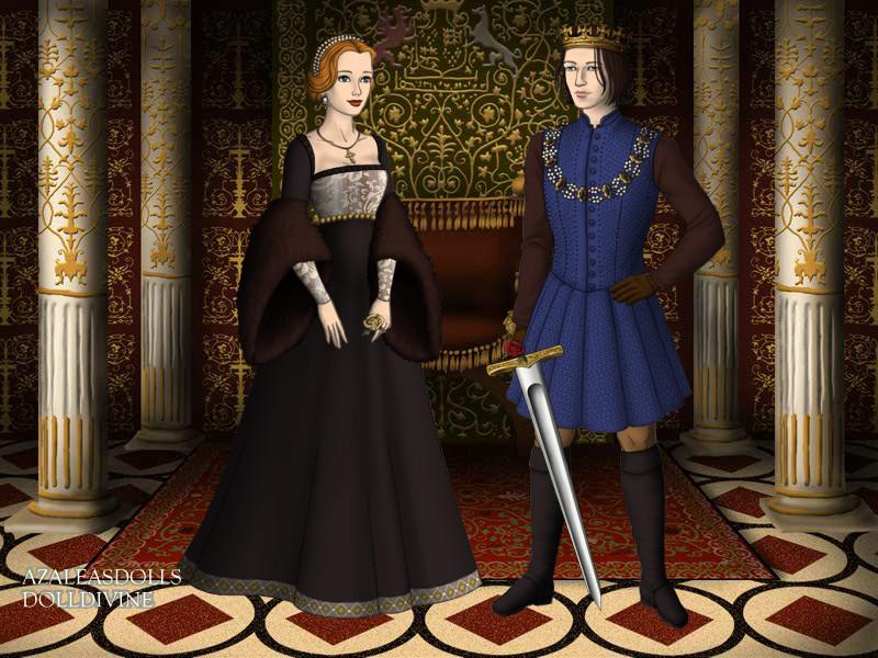 henry vii and elizabeth of york relationship quiz