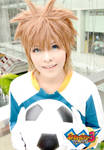 :Inazuma11: Tachimukai Yuuki