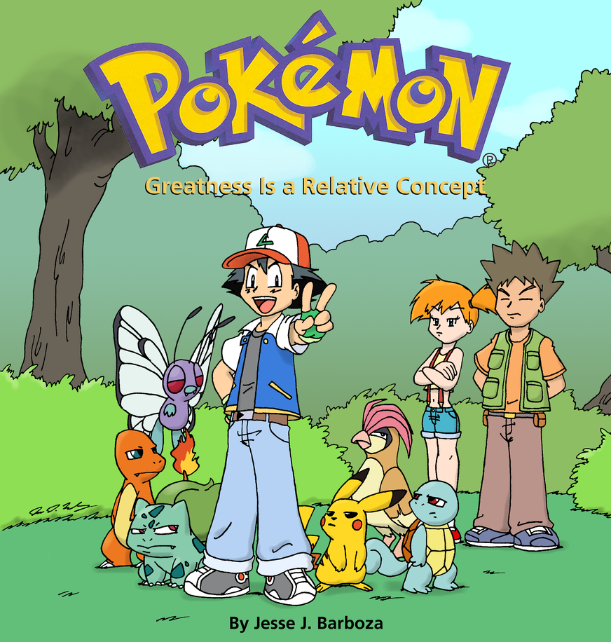Original Pokemon Ash A... Original Pokemon Ash