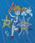 Everyone Knows It's Misty