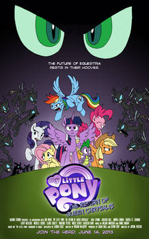 That Damn Pony Movie