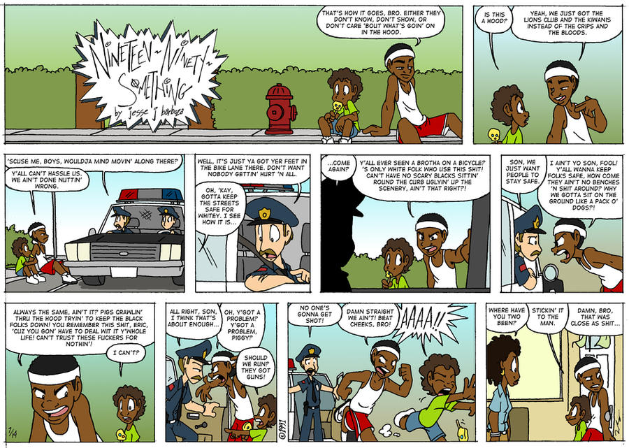 boyz n the hood deviance theories Winfree and abadinsky, understanding crime: theory and practice, chapter 1,  how does it explain crime and deviance  film: boyz n the hood (f oct 10.