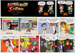 1990S - Road Brawler the Second