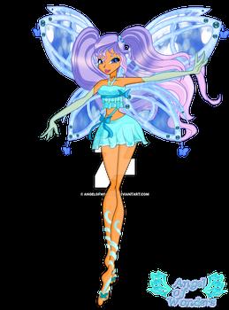 Gracia Enchantix