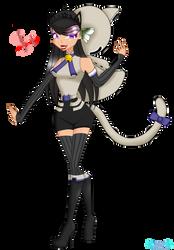 COM: Cat Master Romi