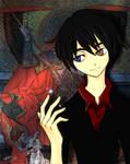 Artemis : A Boy with a Secret