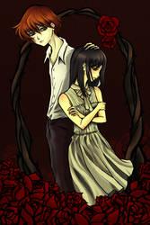 Edward x Bella : Goodbye...? by Rinian
