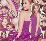 Gif Get Back (Demi Lovato) by ByyCaami