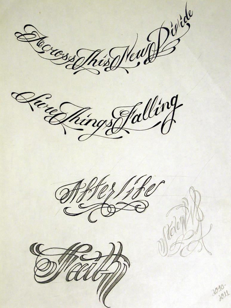 Ellie Mae Designs Patterns
