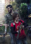The Last Of Us - Breathless