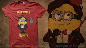 Despicable Who?