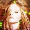 light girl by CameronRS