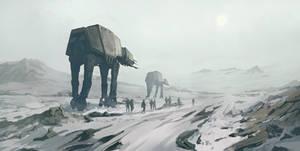 Star Wars - Hoth