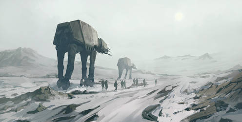 Star Wars - Hoth