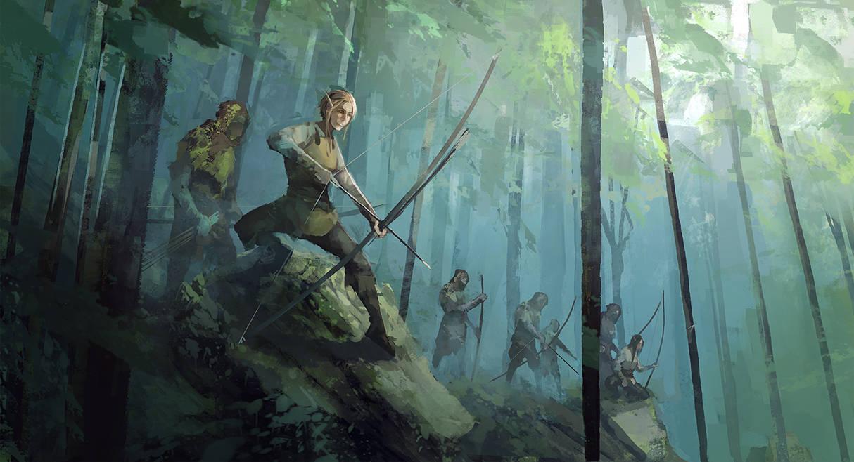 Ambush by QuintusCassius