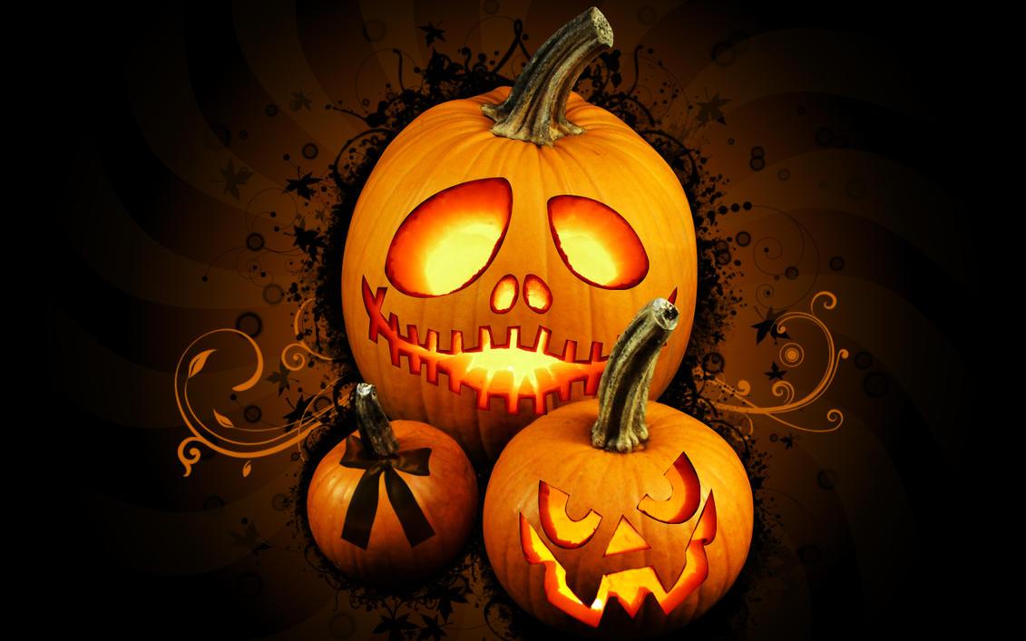 Halloween by sidewonder