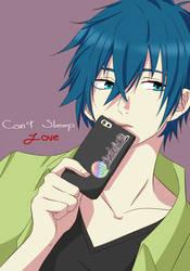 Zasame Yako by animeatronisacion