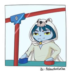 comicion by animeatronisacion
