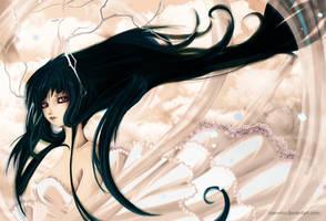 Snow White by NaeNeko