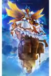 Final Fantasy Ultima Fanart