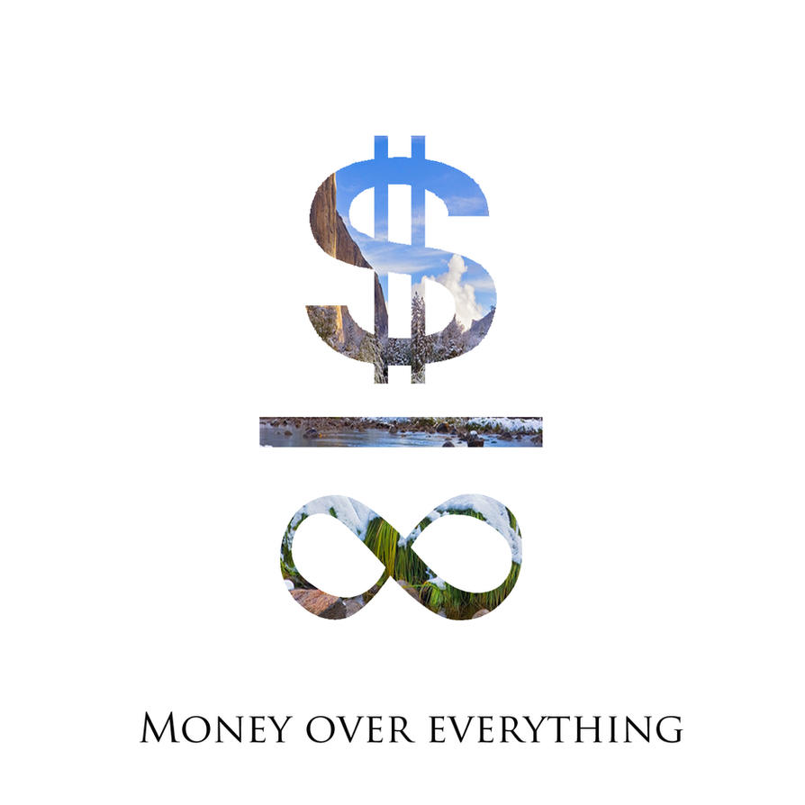 Money over everything 2 by Money Over Everything Wallpaper