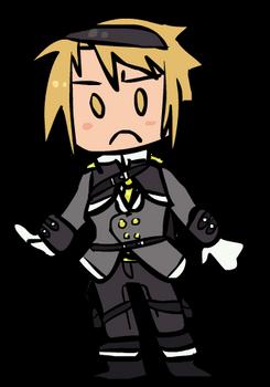 Jackie (Uniform)