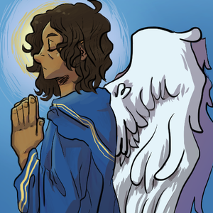 Angel Of The Lord