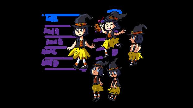 Animation production art 2