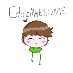 EddisAWESOME's Profile Picture