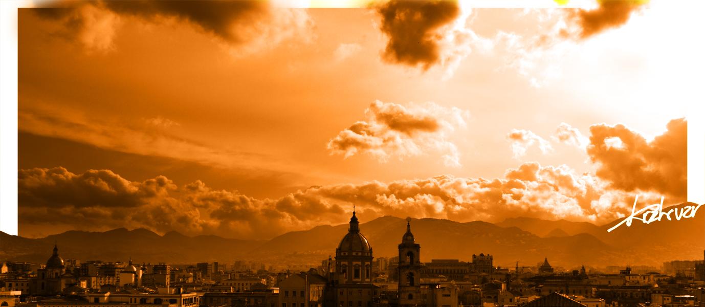 Palermo by Krakvar