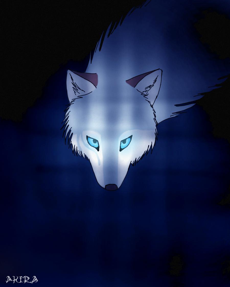 Prisoner by Akira-wolfek