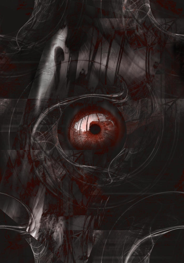 Fall in blood. by Hell-in-Hell