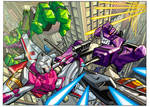 Transformers 6 Variant