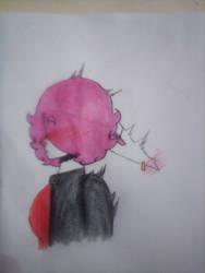 Ban is in love by CherrySK