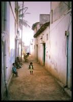 Long Way Home by juliewiens