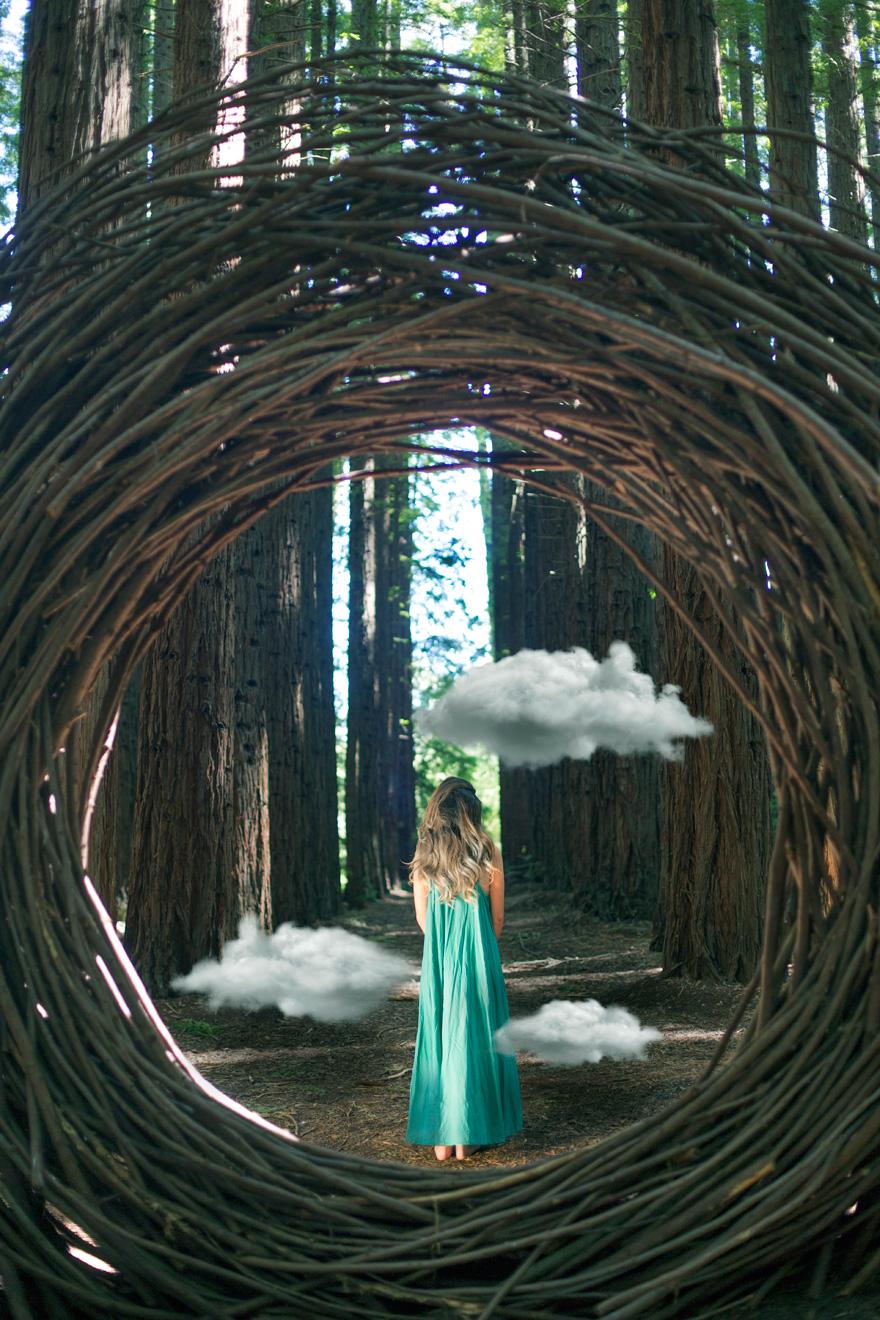 Woodland Sojourn by ramakbamzar