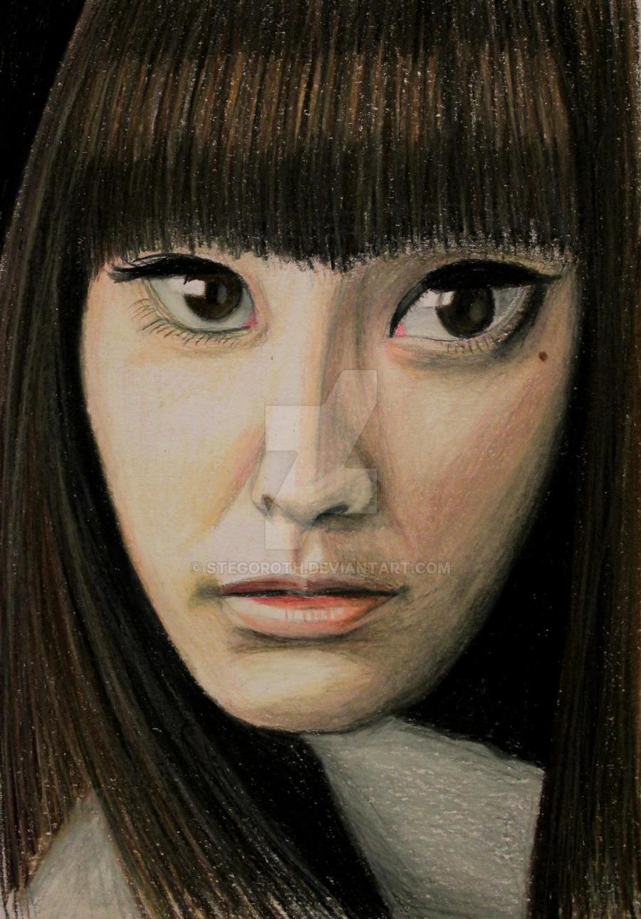 Keiko Kubota, Kalafina by Stegoroth on DeviantArt
