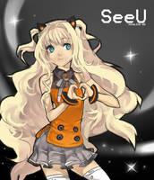 SeeU by ppumpkin