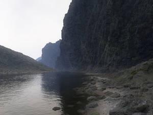 Canyon Bend, 2008