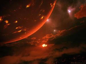 Pyroplanegenesis, 2008