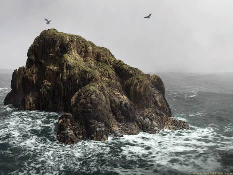 Refuge Rock