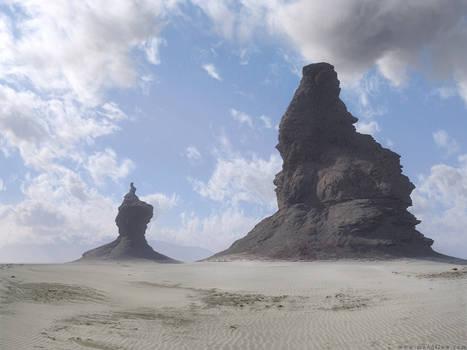 Sand Castles 2008