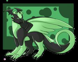 Toxic Green Blorp DTA  - [OPEN]
