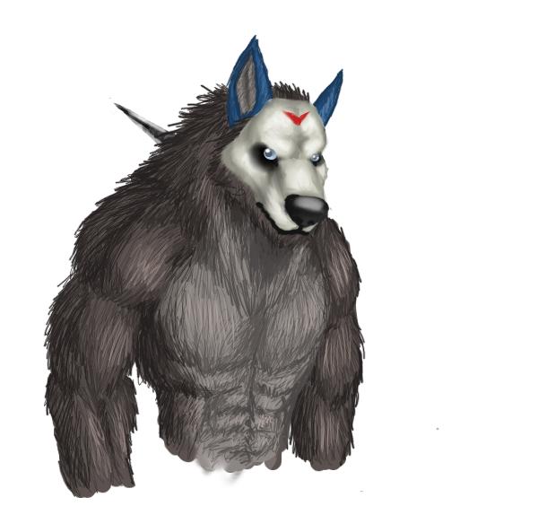 Jason by gyerfry-the-wolf