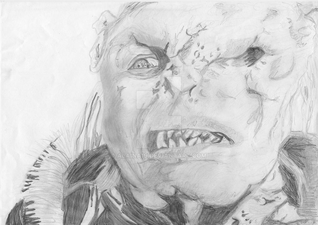 gothmog the orc lotr by alaina19 on deviantart
